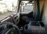 Camion paquetero VOLVO. REF: C2019009