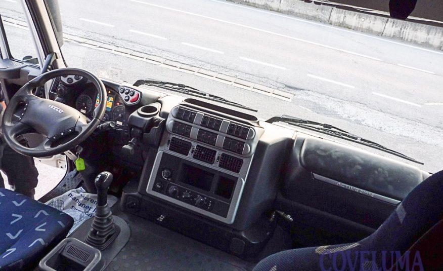 Tractora Iveco Stralis. REF: C2019011