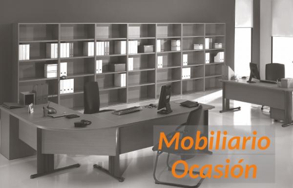 Mobiliario Ocasión