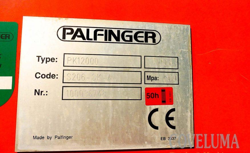 RENAULT MIDLUM C/GRUA PALFINGER PK12000 C2019025