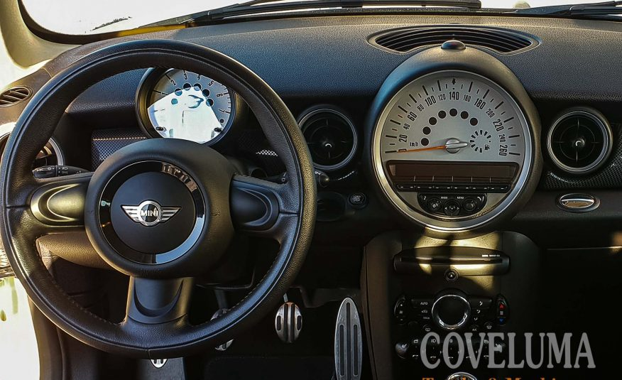 Mini Cooper SD Ref: TU201904