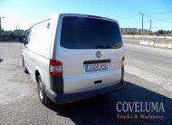 Volkswagen Transporter Ref: F2019019